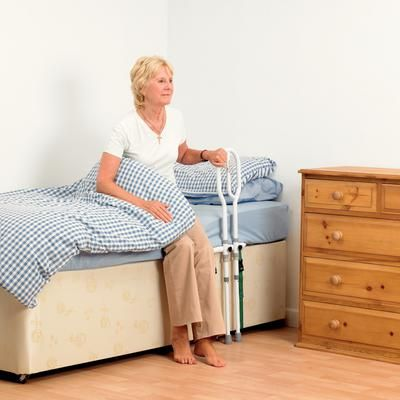 Homecraft Bed Grab Rail