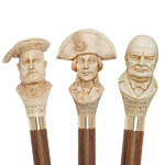 Best Walking Sticks as a Gift for Collectors 2021
