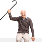 Best Walking Sticks as a Gift for Grandad 2021