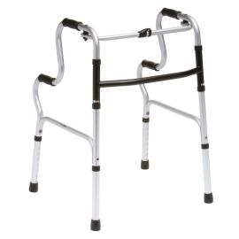 Drive Medical Easy High-Rise Walking Frame