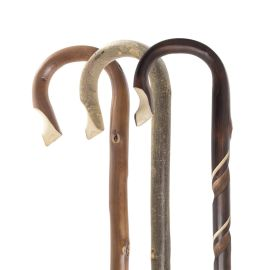 Perfect Your Nativity Play Costume with a Shepherd's Crook