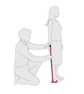 How to Measure for a Walking Stick