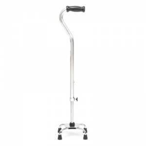 Drive Medical Bariatric Quad Walking Cane