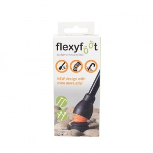 Flexyfoot Standard Ferrule for Walking Sticks