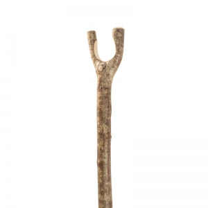 Long Hazel Thumbstick Country Walking Stick