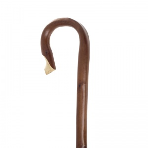 Two-Piece Chestnut Shepherd's Crook